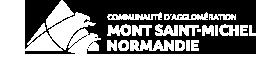Communauté d'Agglomération Mont Saint-Michel - Normandie